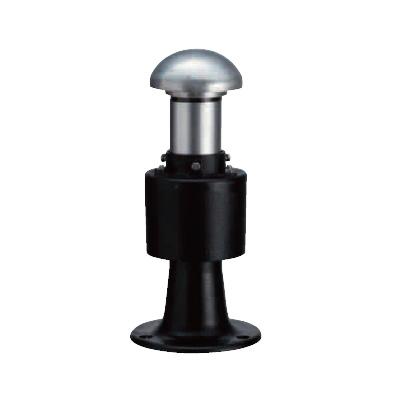 ダイドレ:防水継手 鋳鉄製ベントキャップ調節管付 <WPJ-W-BC> 型式:WPJ-W-BC 125