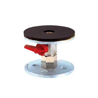 ダイドレ:満水試験継手用治具 型式:FCTP 5(MD)-フランジ付
