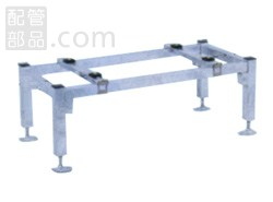 メック:クイックパッケージ 業務用機器据付台 型式:QPC‐30