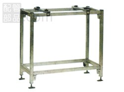 メック:クイックパッケージ 業務用機器据付台 型式:QPC‐39