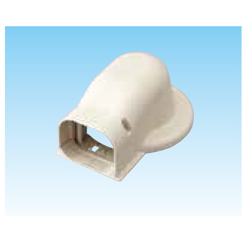 オーケー器材:ウォールカバー丸フランジ 型式:K-TDWM10AC(1セット:10個入)