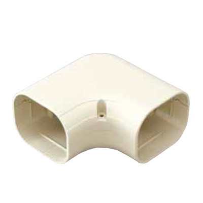 オーケー器材:平面エルボ 型式:K-TDK8AC(1セット:20個入)