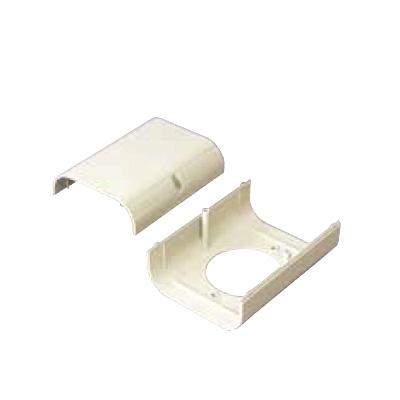 オーケー器材:背面分岐ジョイント 型式:K-TDB10AC(1セット:20個入)