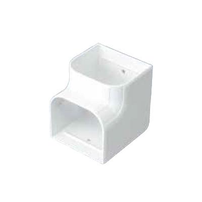 オーケー器材:立面内エルボ 型式:K-TMCU75AW(1セット:20個入)
