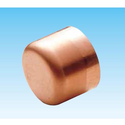 オーケー器材:銅キャップ 型式:K-HJC14A(1セット:40個入)
