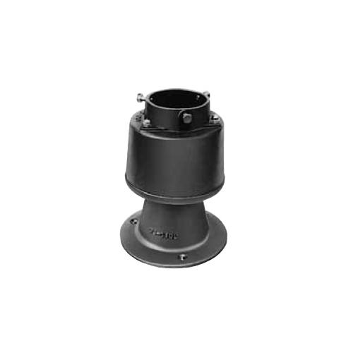 伊藤鉄工(IGS):差込型 排水通気用防水継手 型式:WSC-65(グリップアンカー付き)