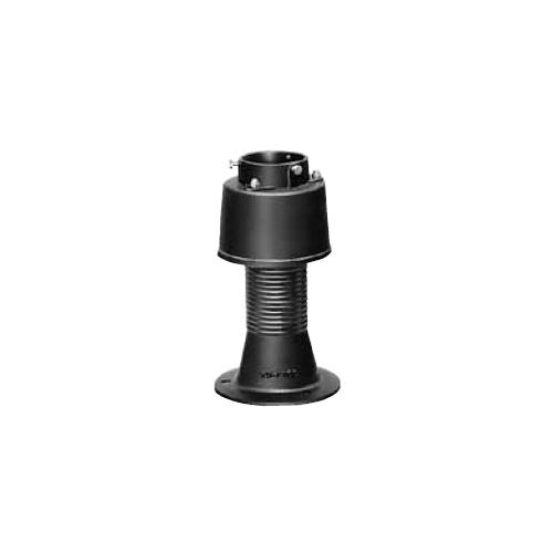 伊藤鉄工(IGS):差込型 排水通気用防水継手 型式:WSB-65(グリップアンカー付き)