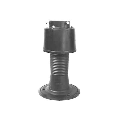伊藤鉄工(IGS):差込型 排水通気用防水継手 型式:WSBN-125