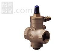 アイエス工業所:F号ボールタップ(ねじ込み式)(呼び径40mm) <FSV-40(PV)> 型式:FSV-40-L(PV20)