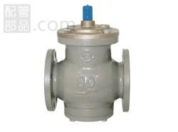 アイエス工業所:F号ボールタップ(フランジ式)(呼び径65mm) <FSV-65(PV)> 型式:FSV-65-HL(PVLHL13)