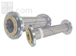 トーフレ:フランジ型 NO溶接タイプ 型式:TF-20000 100A-500L