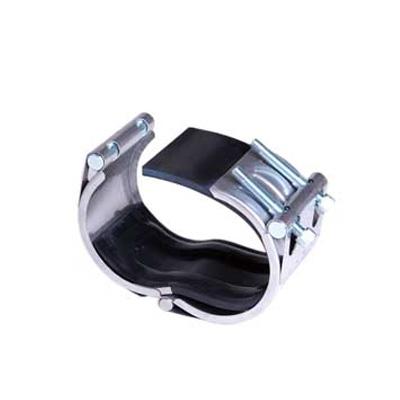 最前線の アトムズ:アトムズカップリング(EPDM SUSボルト付) 型式:CH-200A EPDM(SUSボルト付):配管部品 店-DIY・工具
