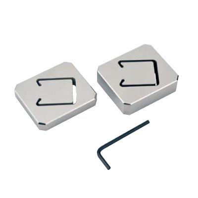 ネグロス電工:替金型(MAKE-DC2S用) <MAKE-DCD2S> 型式:MAKE-DCD2S