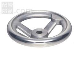 イマオコーポレーション:アルミ 朝顔型 ハンドル車 握り用メネジなし 型式:ALV315N