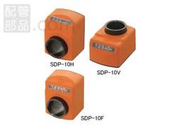 イマオコーポレーション:デジタル ポジション インジケーター 型式:SDP-10FL-4B