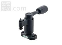 イマオコーポレーション:スイングクランプ 黒染め 型式:QLSWC300L