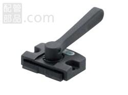 イマオコーポレーション:薄型カムサイドクランプ レバー付 型式:QLSCL10R