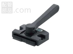 イマオコーポレーション:薄型カムサイドクランプ レバー付 型式:QLSCL15R