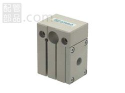 イマオコーポレーション:クイック シャフト クランプ(エア操作) ナチュラル 型式:QSCA16-N