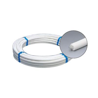 未来工業:ミラペックス・ペア 被覆(架橋ポリエチレン管ペア) 型式:PEX-7WPF10