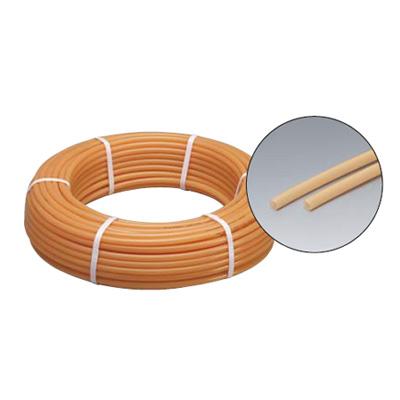 未来工業:ミラペックス・ゴールド(架橋ポリエチレン管シングル) 型式:PEX-10GX