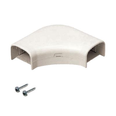 安心の定価販売 電設資材 モール ダクト ダクト曲ガリ 型式:MDM-60M 定番 未来工業:モールダクト付属品