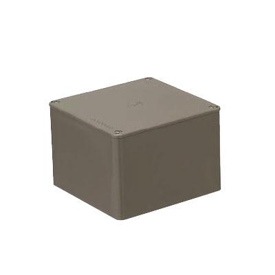未来工業:ビニル電線管付属品 プールボックス 型式:PVP-4020LB