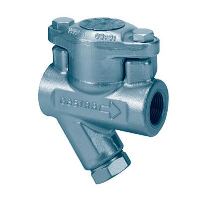 フシマン:MK45-2型 メンブレントラップ 型式:H452-15TSSJ2RU