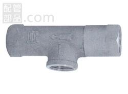 フシマン:F型 サイレンサ 型式:NF-40SSSJ7S0