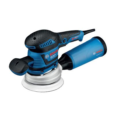 ボッシュ:吸塵ランダムアクションサンダ 型式:GEX125AVE