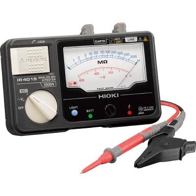 日置電機:HIOKI メグオームハイテスタ IR4015-10 IR4015-10 日置電機:HIOKI 型式:IR4015-10 型式:IR4015-10, ファーストコンタクト:445cd21b --- sunward.msk.ru