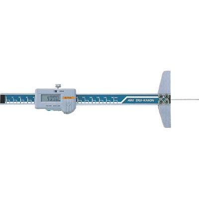 中村製作所:カノン デジタル細穴デプスゲージ200mm E-TH20B 型式:E-TH20B