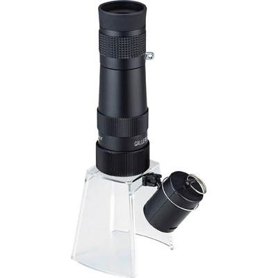 池田レンズ工業:池田レンズ 顕微鏡兼用遠近両用単眼鏡 KM-820LS 型式:KM-820LS