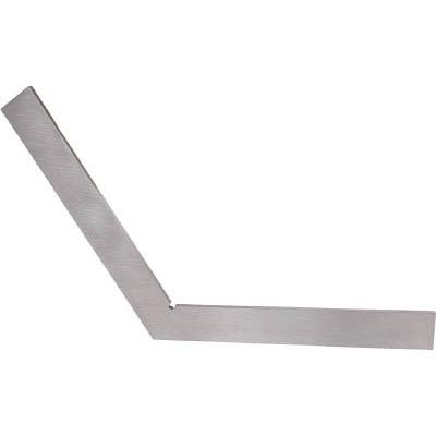 大西測定:OSS 角度付平型定規(120°) 156F-100 型式:156F-100
