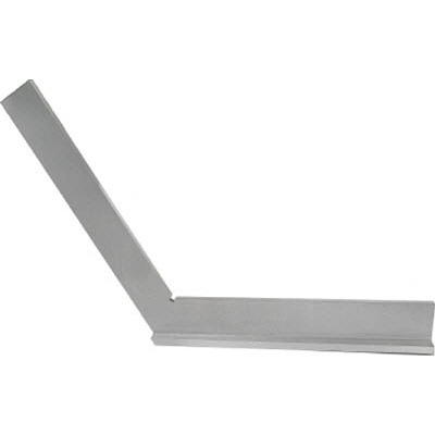 大西測定:OSS 角度付台付定規(120°) 156E-150 型式:156E-150