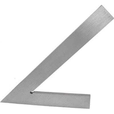大西測定:OSS 角度付平型定規(45°) 156B-300 型式:156B-300