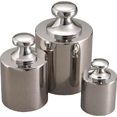 新光電子:ViBRA 円筒分銅 5kg F1級 F1CSB-5K 型式:F1CSB-5K
