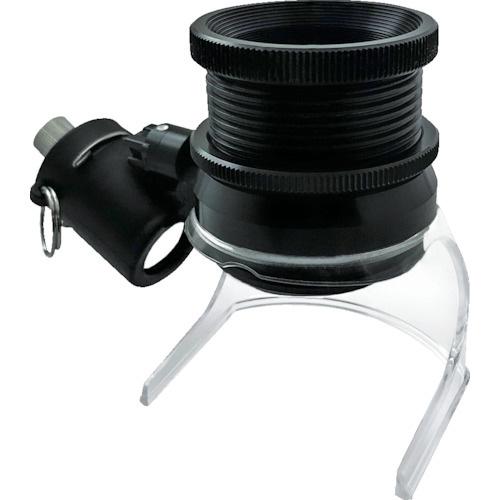 京葉光器:リーフ ワイドフィールドアクロ(LED WF-04/LED 型式:WF-04/LED