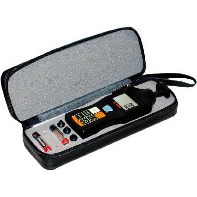 ライン精機:ライン精機 レーザー式ハンドタコメーター TM-7010K 型式:TM-7010K