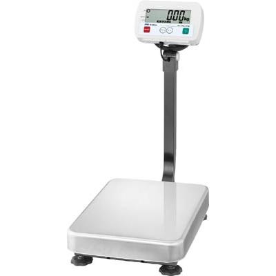 エー・アンド・デイ:A&D 防水型デジタル台はかり 150kg/20g SE150KAL 型式:SE150KAL