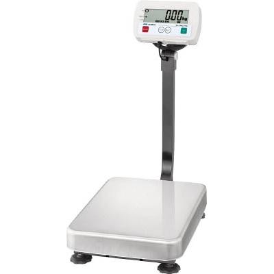 エー・アンド・デイ:A&D 防水型デジタル台はかり 60kg/10g SE60KAL 型式:SE60KAL