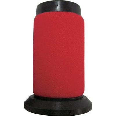 日本精器:日本精器 高性能エアフィルタ用エレメント0.01ミクロン(AN5用) AN5-E5-28 型式:AN5-E5-28
