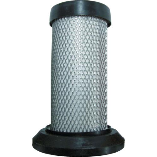 日本精器:日本精器 高性能エアフィルタ用エレメント1ミクロン(TN2用) TN2-E7-20 型式:TN2-E7-20