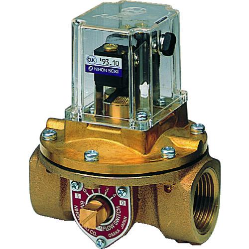 日本精器:日本精器 フロースイッチ20A BN-1311-20 型式:BN-1311-20