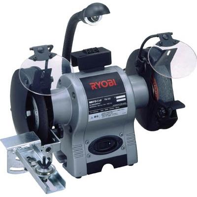 リョービ販売:リョービ 両頭グラインダー TG-151 型式:TG-151