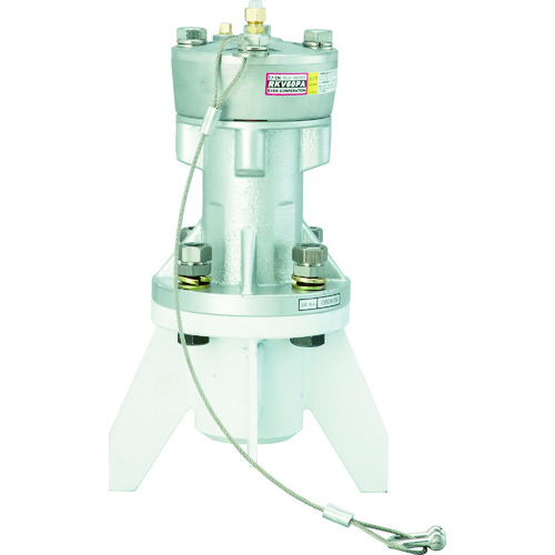 エクセン:エクセン リレーノッカー バイブタイプ (曲面取付用) RKV60PAR RKV60PAR 型式:RKV60PAR