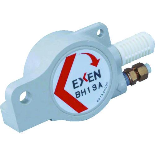 エクセン:エクセン 空気式ポールバイブレータ BH10A BH10A 型式:BH10A