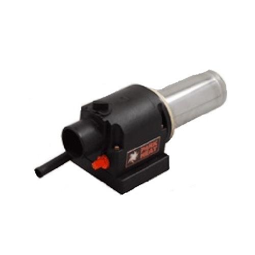 パーカーコーポレーション:パークヒート 据付型熱風ヒーター PHS30型 PHS30-2 型式:PHS30-2