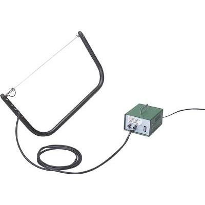 石崎電機製作所:SURE ステーション式発泡カッター 300mm HC-300F 型式:HC-300F