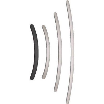 スガツネ工業:スガツネ工業 アルミ製弓形ハンドルSOR型600シルバー(100-010-962 SOR-600S 型式:SOR-600S